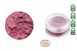 Alva Green Equinox naturalny pigment Kiss of a Rose 2,25 g