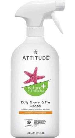 Attitude Eco Cleaner Kabina Prysznicowa 800 ml