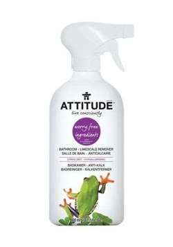 Attitude Eco Cleaner Łazienka 800 ml