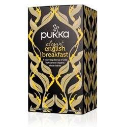 Pukka herbata czarna Elegant English Breakfast 20 szt.