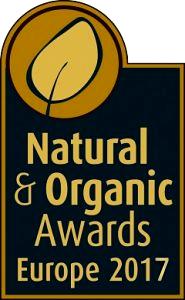 Gąbka Konjac MINI Dzięcioł nagroda Natura & Organic Awards Europe