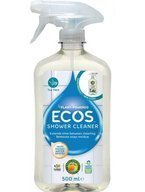 Earth Friendly Products ECOS Spray do czyszczenia kabin prysznicowych, 500 ml