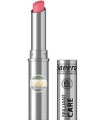 Lavera BEAUTIFUL LIPS szminka pielęgnacyjna z koenzymem Q10, 02 STRAWBERRY PINK, 1,7 g
