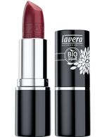 Lavera BEAUTIFUL LIPS szminka z intensywnym pigmentem 04 DEEP RED, 4,5 g