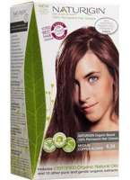 Naturigin Medium Copper Blonde 6.34