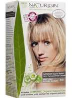 Naturigin Very Light Natural Blonde 9.0