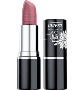 Lavera BEAUTIFUL LIPS szminka z intensywnym pigmentem 35 DAINTY ROSE, 4,5 g